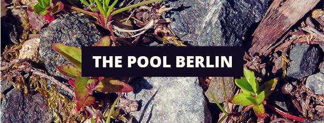 THE POOL BERLIN